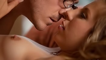 Filthy blonde is getting drilled deep